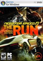 Need for Speed: The Run. Limited Edition (2011)
