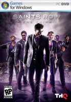 Saints Row - The Third (2011)