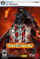 Русификатор для Warhammer 40.000. Dawn of War 2 - Retribution