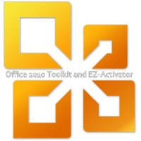 Office 2010 Toolkit and EZ-Activator 2.3 Beta 9 - активатор office 2010 (2011/ENG)