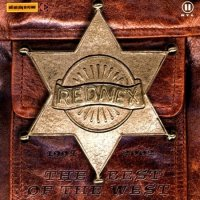 Rednex - The Best Of The West (2002)