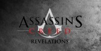 Assassin's Creed: Revelations Русификатор+(NoDVD)