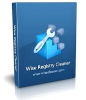 Wise Registry Cleaner Free 7.21.457 Portable