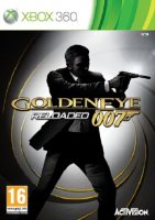 GoldenEye 007: Reloaded (2011/ENG/XBOX360/RF)