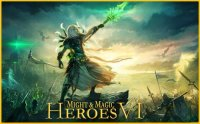 Might and Magic Heroes VI v1.4 ( Patch+Crack)