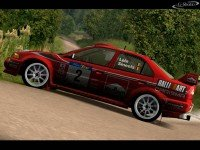 Rally Richard Burns + RSRBR (2004/2011/PC/RUS/ENG)