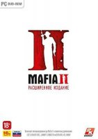 Мафия II Расширенное Издание / Mafia II Enhanced Edition (2010/1C/PC/RUS/Full/Repack)
