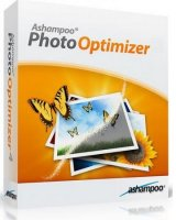 Ashampoo Photo Optimizer 5.4.0.6 (2013) PC | RePack + Portable