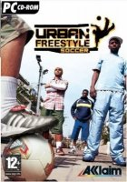 Urban Freestyle Soccer / Футбол без правил (2004/RUS/RePack)
