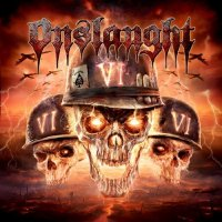 Onslaught - Onslaught VI (2013)