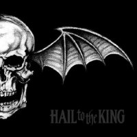 Avenged Sevenfold - Hail To The King (Ltd) (2013)